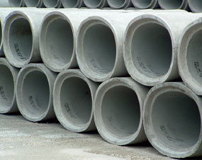 Oldcastle Precast Pipe